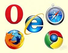 Як встановити браузер