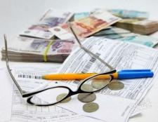 Як дізнатися заборгованість по податках фізичних осіб