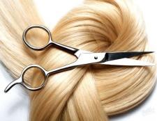 Як волосся зробити коротше