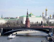 Як зустріти новий рік в ресторані в москві