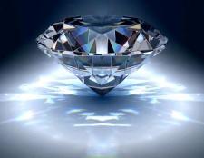 Як вибрати діамант