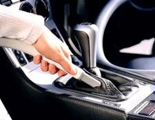 Як вибрати пилосос для автомобіля