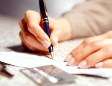Як заповнити бухгалтерський баланс підприємства