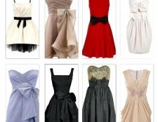 Як зав'язати бант на плаття