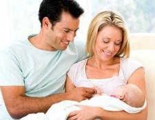 Які документи потрібні, щоб прописати новонародженого