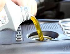 Яке моторне масло вибрати для зими