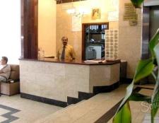 Який готель вибрати в ОАЕ