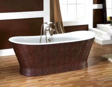 Яку ванну краще вибрати