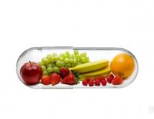 Добові норми вітамінів