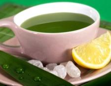 Властивості зеленого кава для схуднення