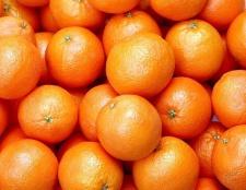 Варення з апельсинових кірок: рецепт